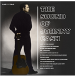 Vinil Johnny Cash - The Sound Of