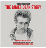 Vinil Chet Baker & Bud Shank - The James Dean Story O.S.T