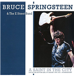 Vinil Bruce Springsteen & The E Street Band - A Saint In The City: Live At The Bottom Line  Ny August 15Th 1975