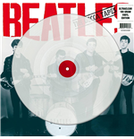 Vinil Beatles (The) - The Decca Tapes (Clear Vinyl)
