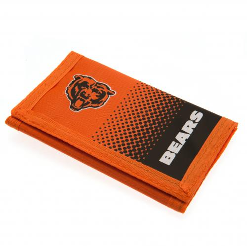 Carteira Chicago Bears 231702