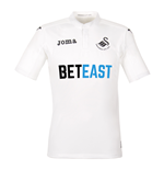 Camiseta Swansea City AFC 2016-2017 Home