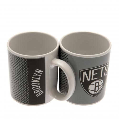 Caneca Brooklyn Nets 234278