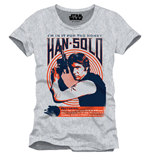 Camiseta Star Wars 234542