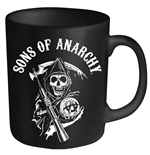 Caneca Sons of Anarchy 234546