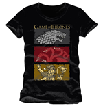 Camiseta Game of Thrones 234571