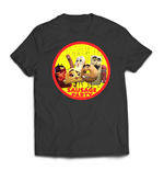 Camiseta Sausage Party 234575