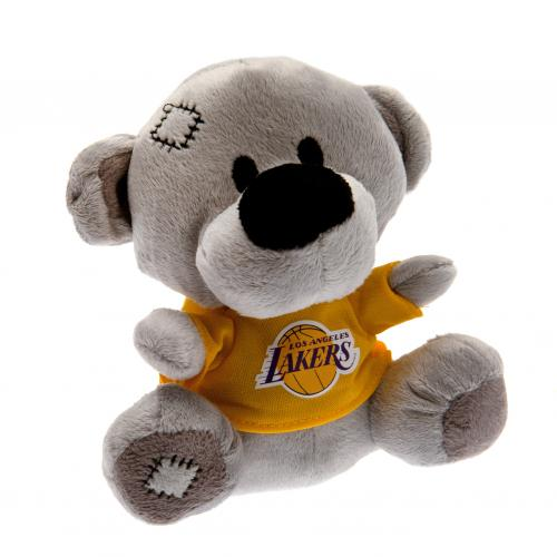 Pelúcia Los Angeles Lakers