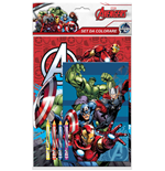 Papelaria The Avengers 234707