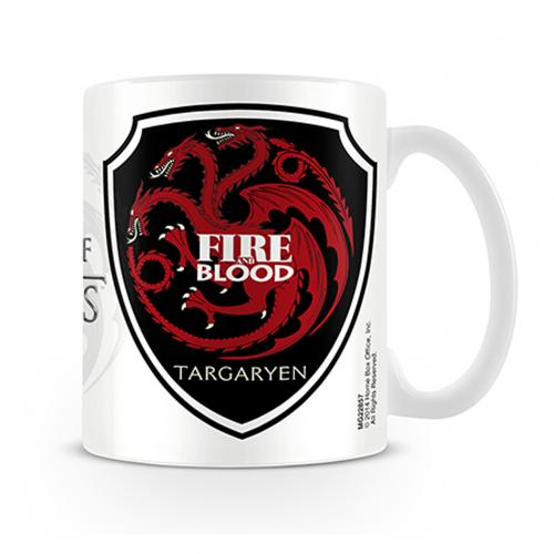 Caneca Game of Thrones 234768