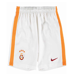 Shorts Galatasaray 2016-2017 Away (Branco)