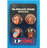 Broche The Rolling Stones 234968