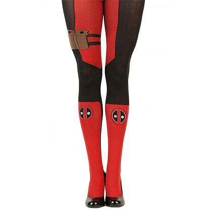 Legging Deadpool