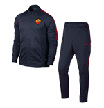 Moletom AS Roma 2016-2017