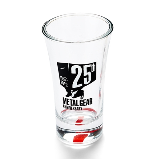 Copo Metal Gear 235088