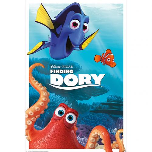 Poster Finding Dory 235090