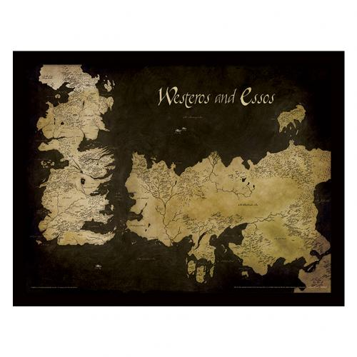 Poster Game of Thrones 235094