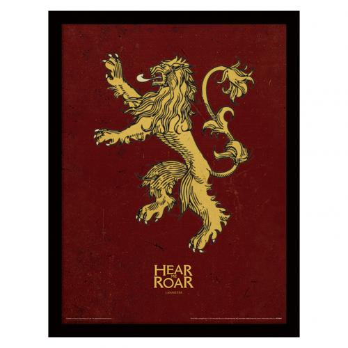 Poster Game of Thrones 235095