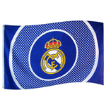 Bandeira Real Madrid