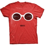 Camiseta Nirvana Sunglasses
