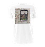 Camiseta Led Zeppelin Iv Album Cover