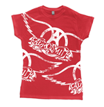 Camiseta Aerosmith 235457