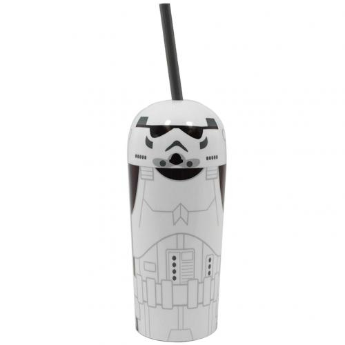 Copo Star Wars Storm Trooper