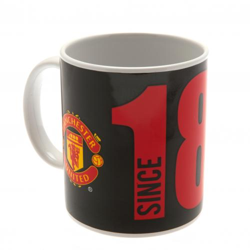 Caneca Manchester United FC 235541