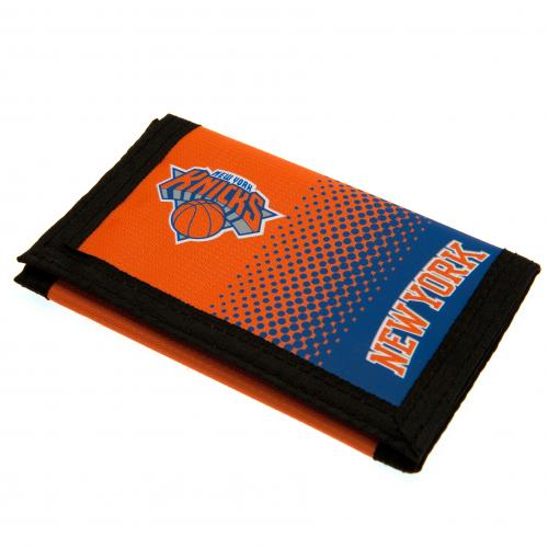 Carteira New York Knicks