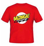 Camiseta Big Bang Theory 235712
