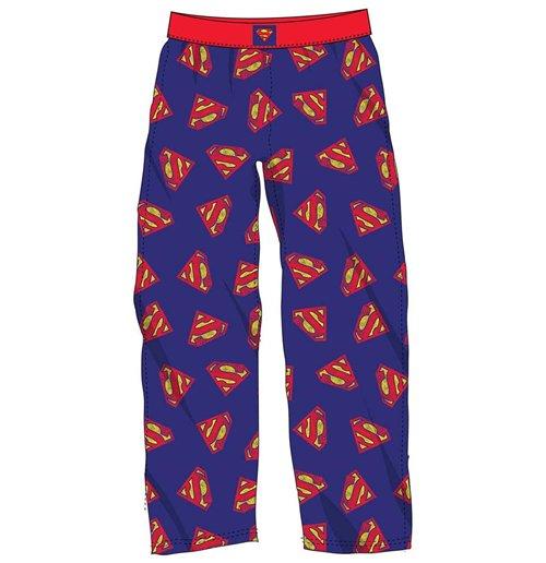 Calça Pijama Dc Originals - Superman Original  Compra Online em Oferta 59f7cf53de0
