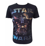 Camiseta Star Wars 235749