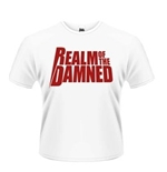 Camiseta Realm of the Damned 235789