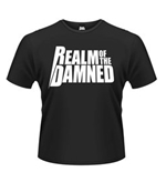 Camiseta Realm of the Damned 235790