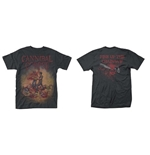 Camiseta Cannibal Corpse 235825