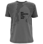 Camiseta Noel Gallagher Interference