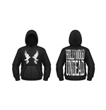 Moletom Hollywood Undead Mirror Dove