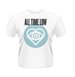 Camiseta All Time Low 235916