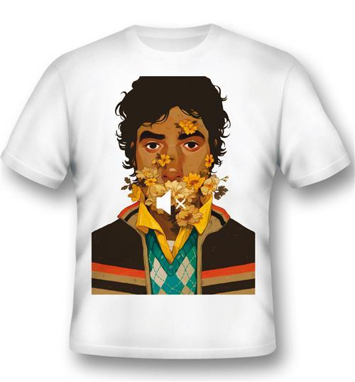 📺 Camisetas e Gadget Serie TV  Acessórios e Merchandising Original 370e423b8b19e