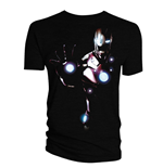 Camiseta Iron Man 236064