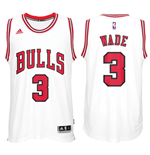 Camiseta Chicago Bulls 236205