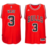 Camiseta Chicago Bulls 236206