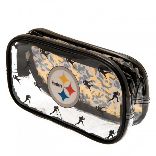 Estojo Pittsburgh Steelers