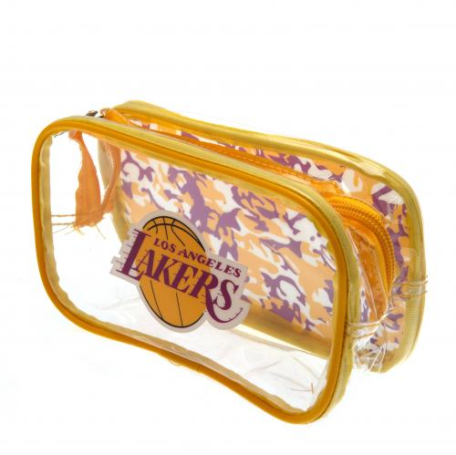 Bolsa Los Angeles Lakers