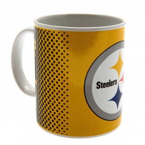 Caneca Pittsburgh Steelers