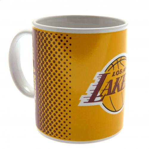 Caneca Los Angeles Lakers