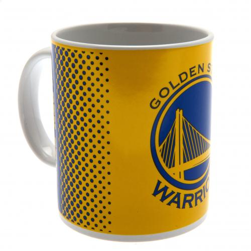 Caneca Golden State Warriors