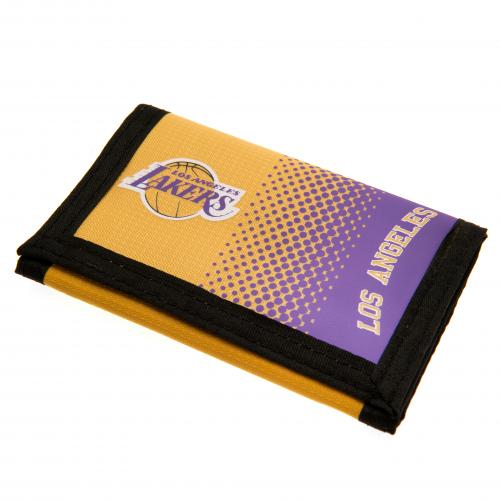 Carteira Los Angeles Lakers