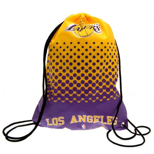 Mochila Los Angeles Lakers