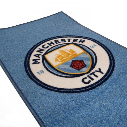 Toalha Manchester City FC 236343